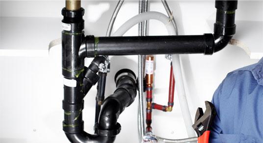 Reparación de tuberías Granada